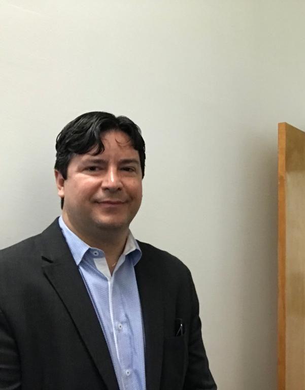 Carlos Bonilla<br>Executive Director