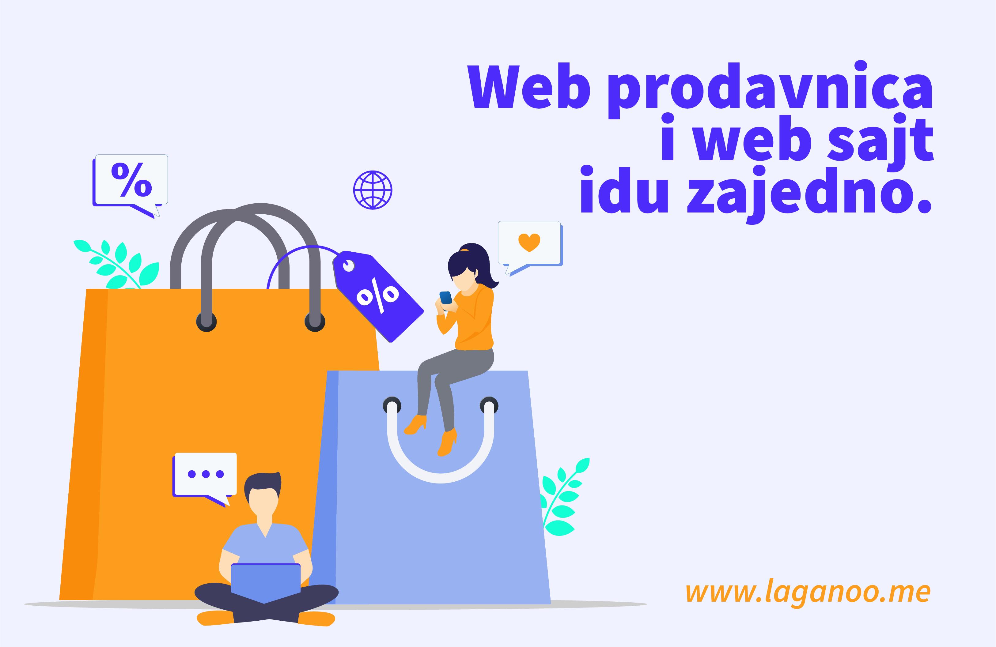 izrada sajtova i web shopa
