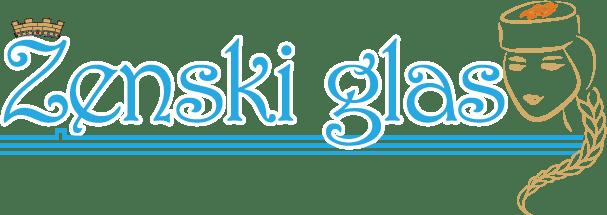 zenski glas logo