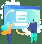webshop basic s package