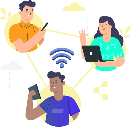 digital marketing services by laganoo